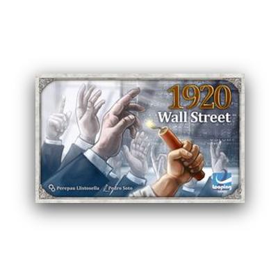 1920 Wall Street – EN