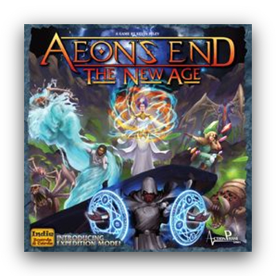 Aeons End: The New Age – EN