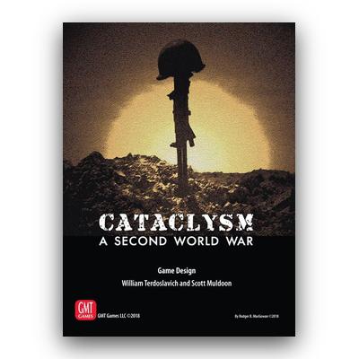 Cataclysm: A Second World War – EN