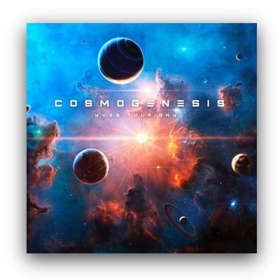 Cosmogenesis – EN