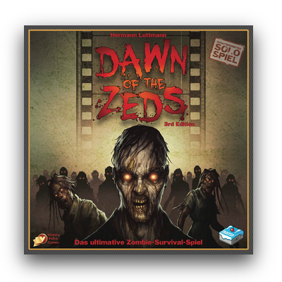 Dawn of the Zeds – DE