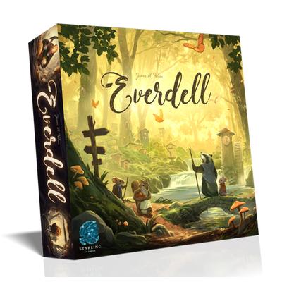 Everdell – EN