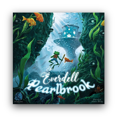 Everdell: Pearlbrook – EN