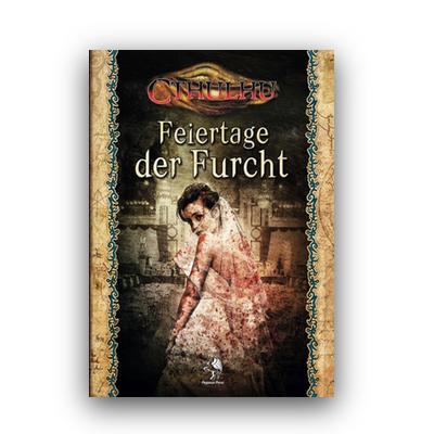 Cthulhu: Feiertage der Furcht (SC) – DE