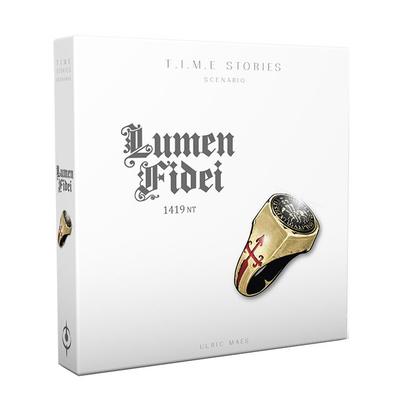 TIME Stories: Lumen Fidei – DE