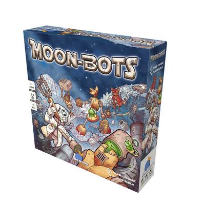Moon-Bots – DE
