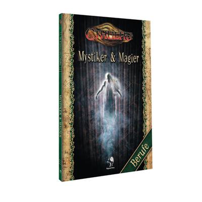 Cthulhu: Mystiker & Magier (SC) – DE