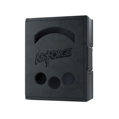 KeyForge Deck Book™ Black