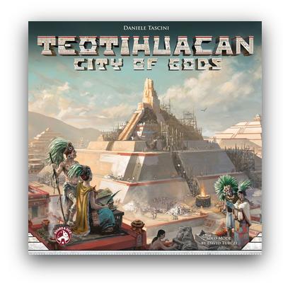 Teotihuacan: City of Gods – EN