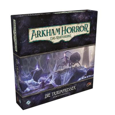 Arkham Horror LCG: Die Traumfresser – DE