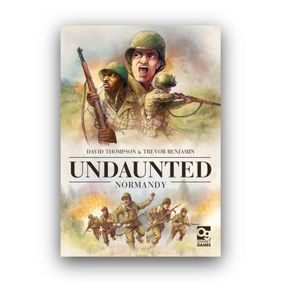 Undaunted: Normandy – EN
