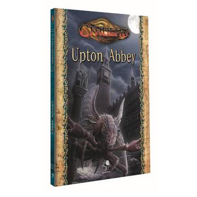 Cthulhu: Upton Abbey (SC) – DE