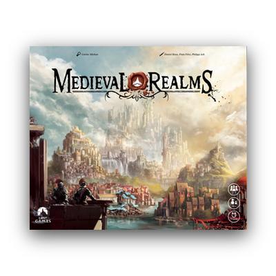 Medieval Realms – DE/EN