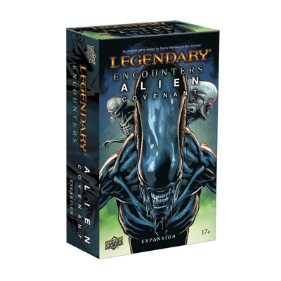 Legendary Encounters: Alien Covenant – EN