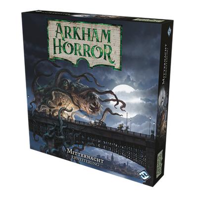 Arkham Horror 3. Edition: Mitternacht – DE