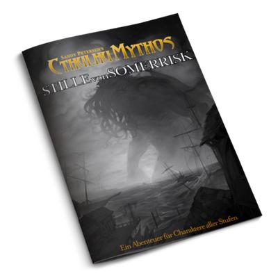 Cthulhu Mythos 5th: Stille aus Sumerrisk – DE