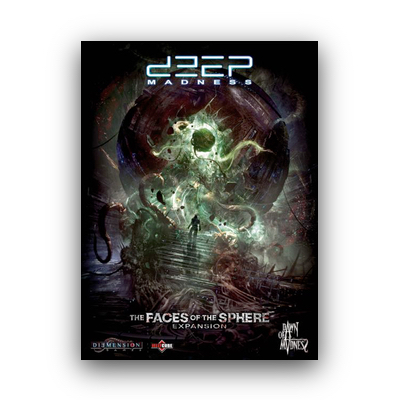 Deep Madness: the Faces of the Sphere – DE/EN