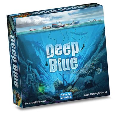 Deep Blue – DE