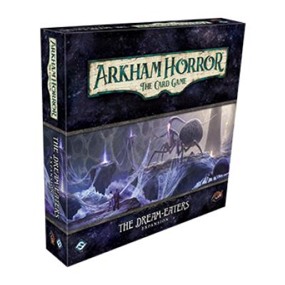 Arkham Horror LCG: The Dream-Eaters – EN