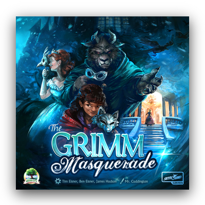 The Grimm Masquerade – EN