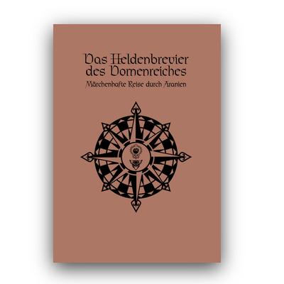DSA5: Das Heldenbrevier des Dornenreiches – DE
