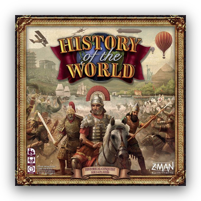 History of the World – EN
