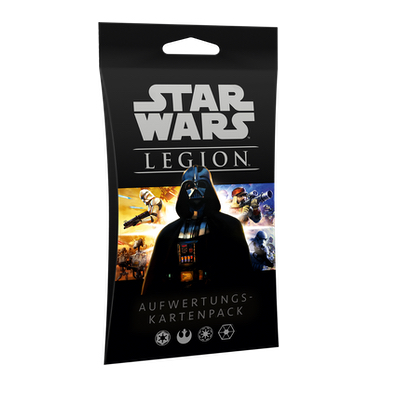Star Wars Legion: Aufwertungspack – DE