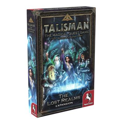 Talisman: The Lost Realms – EN