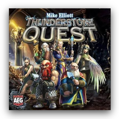 Thunderstone Quest – EN