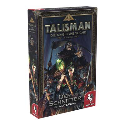Talisman: Der Schnitter – DE