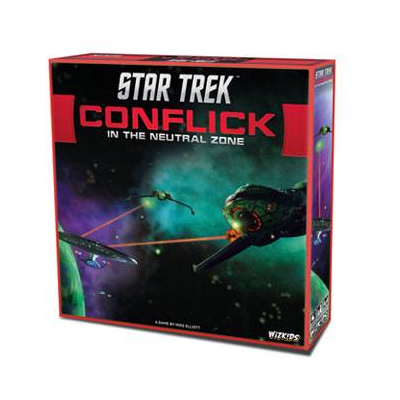 Star Trek: Conflick in the Neutral Zone – EN