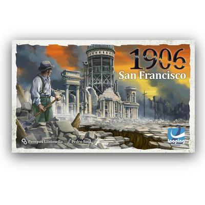 1906 San Francisco – EN