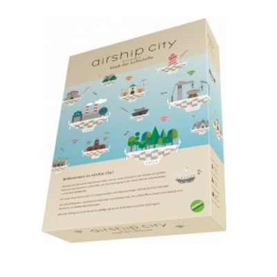 Airship City – DE