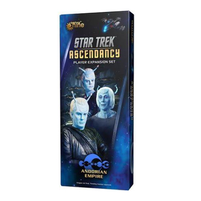 Star Trek Ascendancy: Andorian Empire – EN