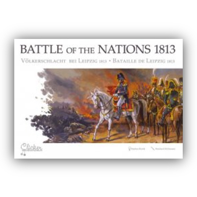 Battle of the Nations 1813 – EN/DE