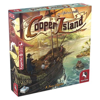 Cooper Island – DE