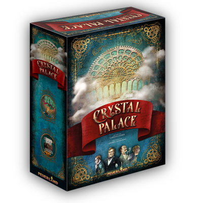 Crystal Palace – DE