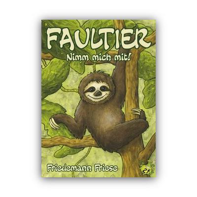 Faultier – DE