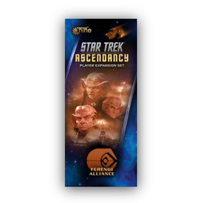 Star Trek Ascendancy: Ferengi Alliance – EN
