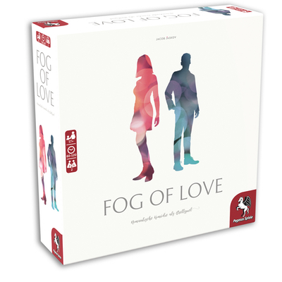 Fog of Love – DE