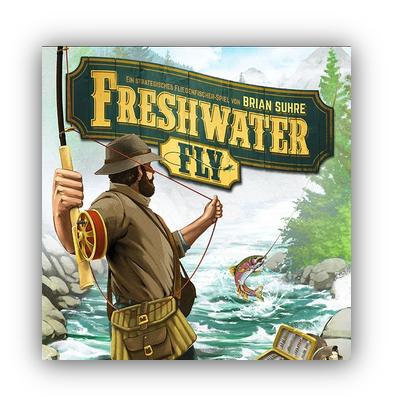 Freshwater Fly – DE