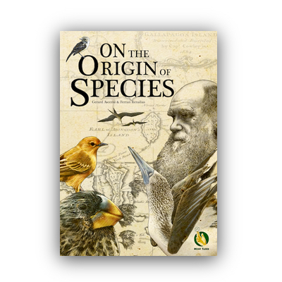 On The Origin of Species – EN