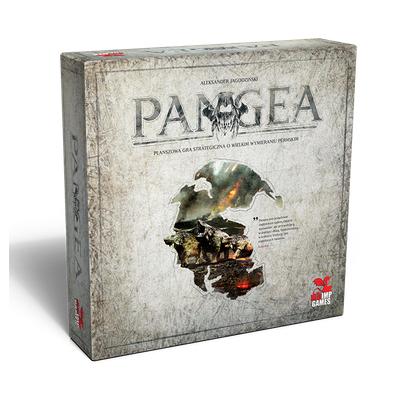 Pangea – EN