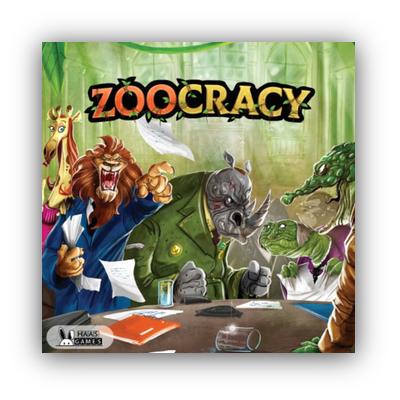 Zoocracy – EN