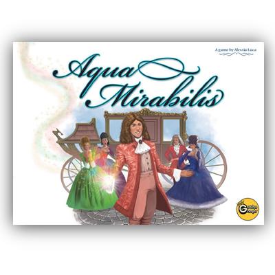 Aqua Mirabilis – EN