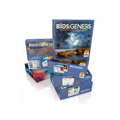 "Bios: Genesis ""2nd Edition"" – EN"