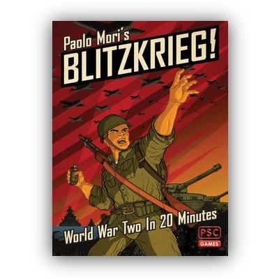 Blitzkrieg – EN