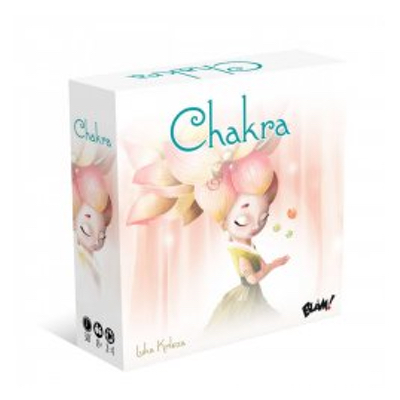 Chakra – DE