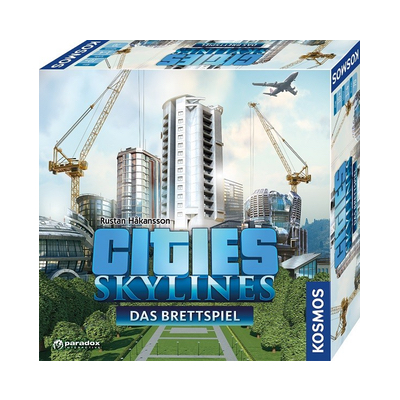 Cities Skylines – DE