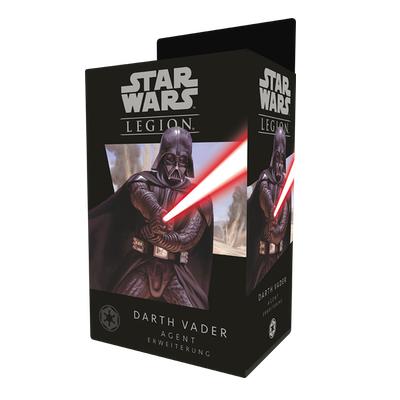 Star Wars Legion: Darth Vader – DE/IT